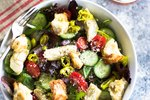 Easy to Make House Salad Recipe