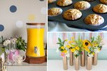 How to Plan an All-Out Brunch at Home