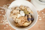How to Make High-Protein Oatmeal for Breakfast
