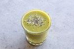 Detox Smoothie with Spirulina Recipe