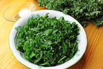 How to Cook Fresh Kale
