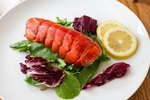 How to Reheat Precooked Lobster