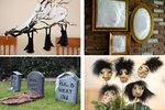 25 Halloween Decoration Ideas to DIY