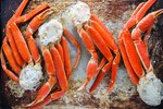 How to Cook Crab Legs Perfectly