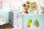 11 Surprisingly Easy DIY Ways to Decorate a Nursery