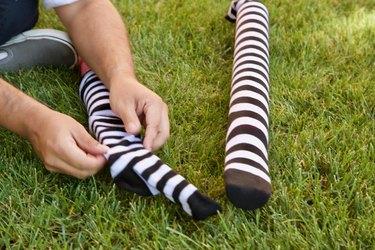 add socks