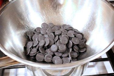 black candy melts