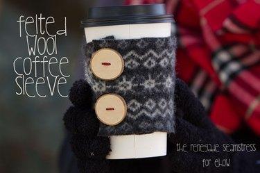 Felted-Wool-Coffee-Sleeve-Title