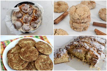 10 Delicious Cinnamon Recipes Your Guests Will Love