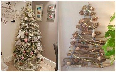 Christmas Tree Spotlight: Joann Duckett & Katrina Flanagan