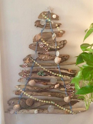 crafty tree winner