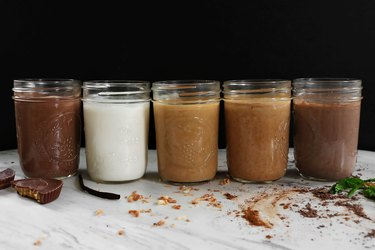 Homemade coffee creamer recipes