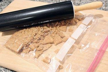 crush crackers