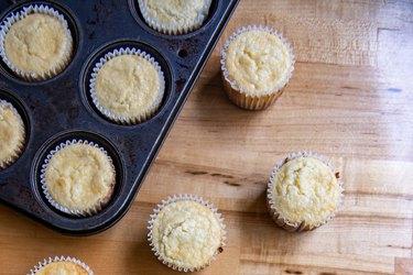 Carrot Cake Cheesecake Cupcakes Recipe