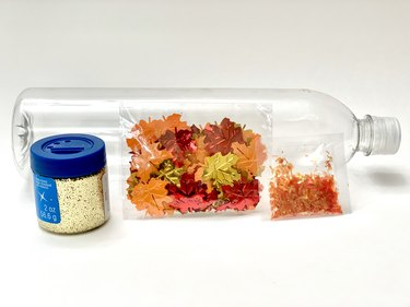 Sensory Bottle Supplies
