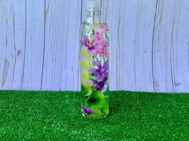 Spring Sensory Bottle