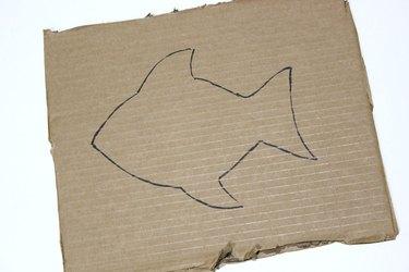 fish shape