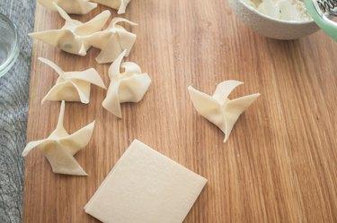 Copycat Recipe: Panda Express Cream Cheese Rangoon