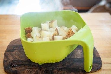 Easy Homemade Home Fries Recipe