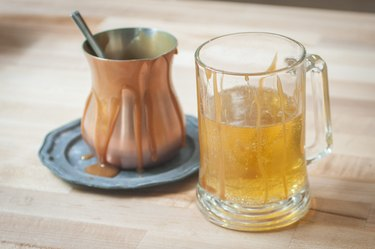 Homemade Butter Beer Recipe