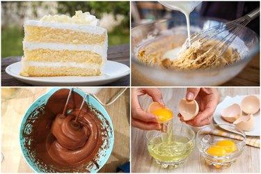 10 Hacks to Make Box Cake Mix Taste Even Better