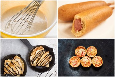 10 Things You Can Actually Make With Pancake Mix (Besides Pancakes)