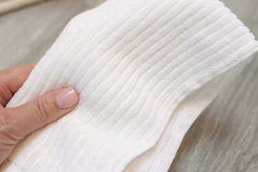 how to make your own fabric whitener