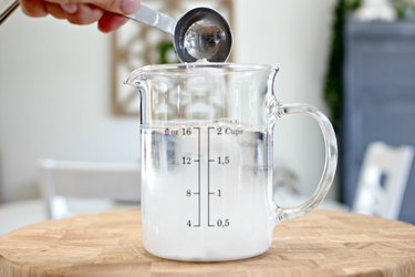how to make non-toxic mouthwash