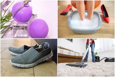 10 Clever Ways to Use Bath Bombs
