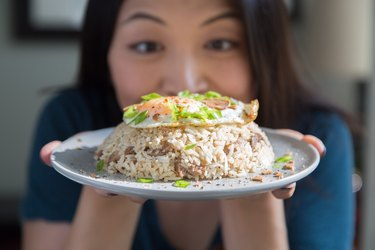 Adobo Fried Rice feat. Maryanne Cabrera