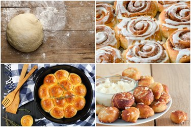 10 Tasty Things to Make With Pizza Dough (Besides Pizza)