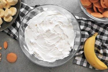 Add whipped cream