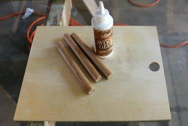 Wooden Box Supplies