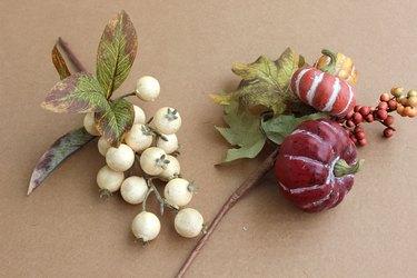 floral picks
