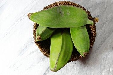 Banana plantain