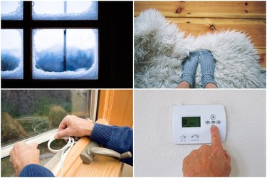 10 Money-Saving Ways to Keep Your Home Warm in Winter