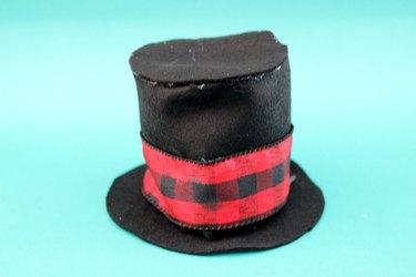 ribbon for snowman hat