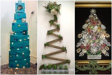 Crafty Christmas Tree Spotlight 2020