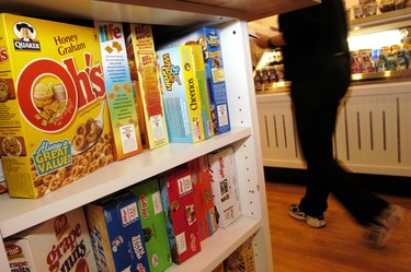 Cereal Bar Opens On University Of Pennsylvania Campus