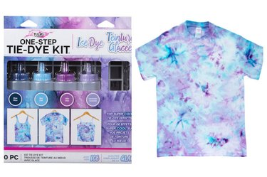 Tulip One-Step, 4-Color Ice Dye Kit