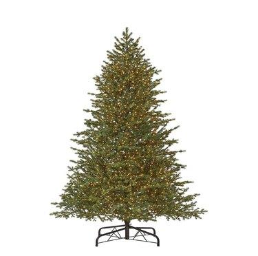 9 foot artificial christmas tree grand fir