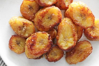 How to cook sweet plantain