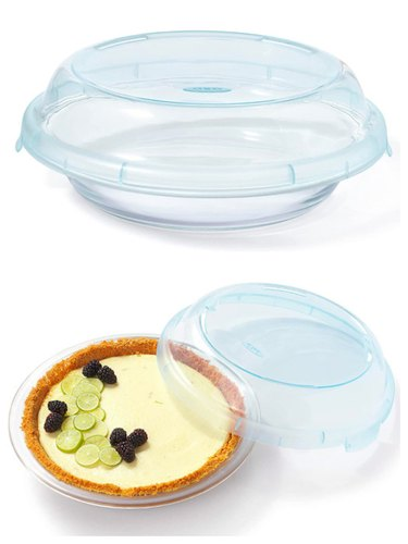OXO Good Grips Glass 9-Inch or 11-Inch Pie Plate
