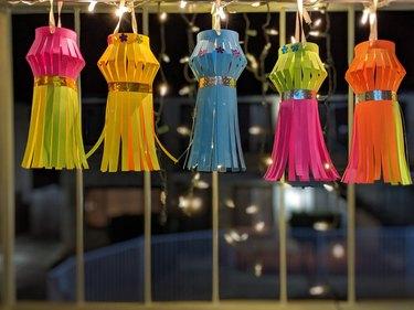 Diwali Lantern Kit