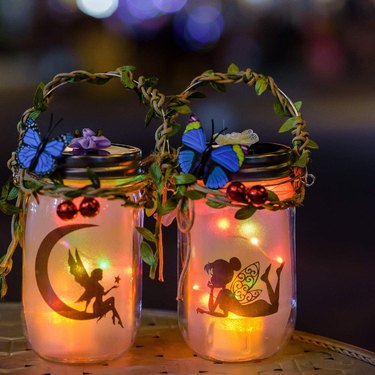 Fairy Lanterns Kit
