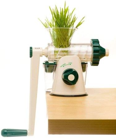 Lexen Manual GP27 Original Healthy Juicer