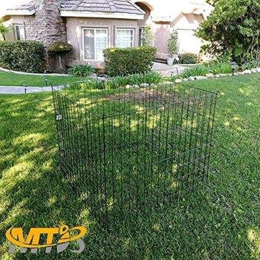 MTB Garden Wire Compost Bin