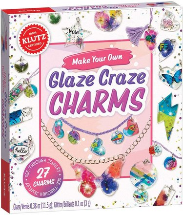 glaze craze charms kit