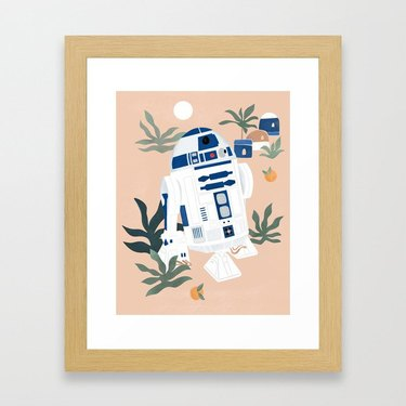 """""""Keep Calm and Droid On - R2-D2"""" by Maggie Stephenson"""
