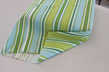 fold side in